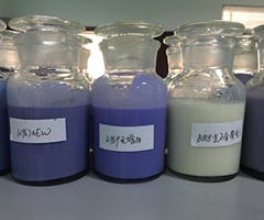 anti-yellowing additives for PU